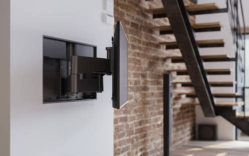 Nexus 21 Apex Moving Wall Mounts Concealment Systems